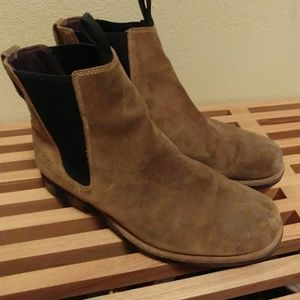 Men's Timberland Mount Washington waterproof boot